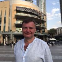 Дима, Россия, Муром, 48 лет