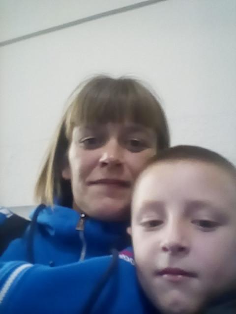 Эмилия, Россия, Вяземский, 37 лет, 3 ребенка. Познакомлюсь для серьезных отношений.