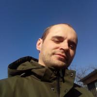 Алексей, Россия, Домодедово, 32 года