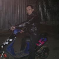 Костя Лачков, Россия, Киров, 37 лет