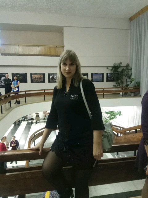 Светлана, Россия, Новомосковск, 40 лет, 2 ребенка. Хочу познакомиться
