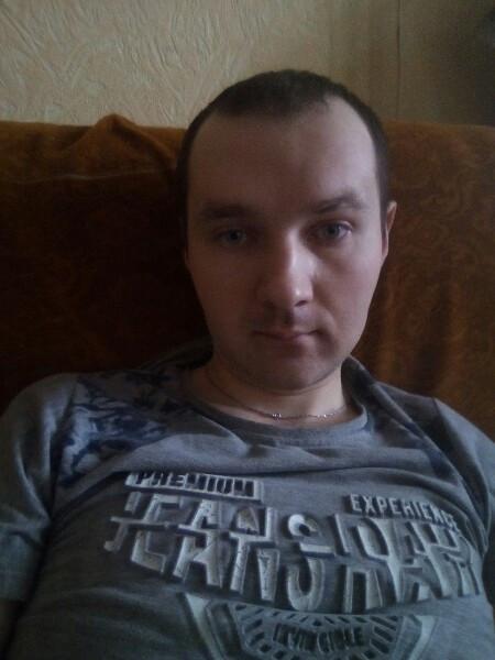 Руслан, Россия, Нижний Новгород, 30 лет. о себе в переписке )