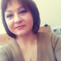 Мария, Россия, Сочи, 46 лет