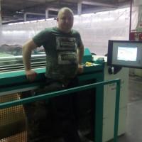 Вячеслав, Россия, Донецк, 36 лет