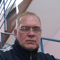 Андрей, Россия, Королёв, 53 года