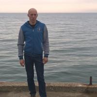 Александр, Россия, Кропоткин, 36 лет