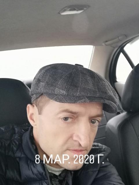 Отари, Россия, Ногинск, 46 лет