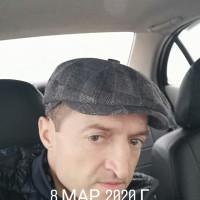 Отари, Россия, Ногинск, 47 лет