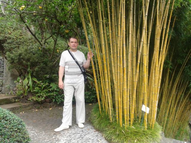 Игорь, Россия, Ногинск, 45 лет