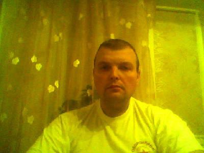 ДВ Кон, Россия, Ногинск, 47 лет