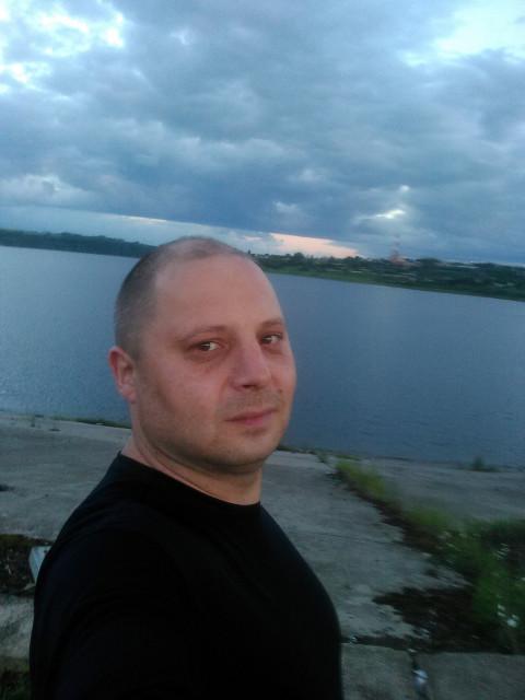 Илья, Россия, Хотьково, 41 год. Успешный привлекательный мужчина без вредных привычек, мечтающий создать семью
