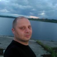 Илья, Россия, Хотьково, 40 лет