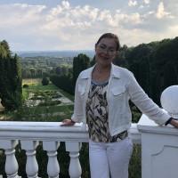 Наталья, Россия, Пушкино, 46 лет