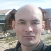 Радик, Россия, Махачкала, 37 лет