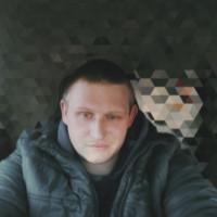 Максим, Россия, Люберцы, 30 лет
