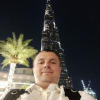 Дмитрий, Россия, Люберцы, 35 лет