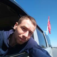 Семён, Россия, Люберцы, 34 года