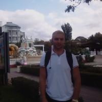 Евгений Кривых, Россия, Лобня, 34 года