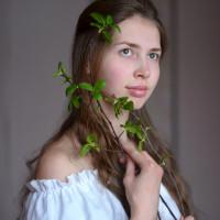 Серафима, Россия, Балашиха, 29 лет