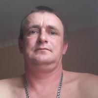 Роман, Россия, Богучар, 43 года