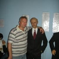 влад, Россия, Брянск, 53 года