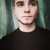 Руслан, Россия, Одинцово, 25 лет