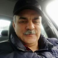 Рафаэль, Россия, Сочи, 60 лет