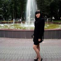 Виктория, Россия, Смоленск, 34 года
