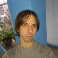 Саша, Россия, Муром, 36 лет