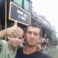 Алексей, Россия, Морозовск, 37 лет