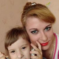 Анна, Россия, Смоленск, 36 лет