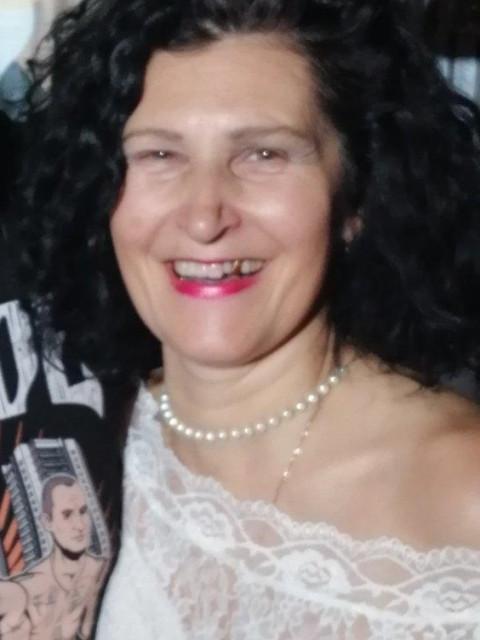 Жанна, Россия, Ковров, 52 года