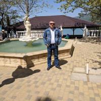 СЕРГЕЙ ТРИФОНОВ, Россия, НОВОРОССИЙСК, 44 года