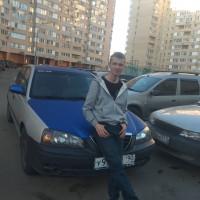 Алексей Акелла, Россия, Люберцы, 35 лет