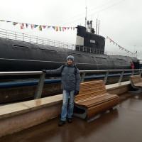 Антон Рыбалкин, Россия, МО, 35 лет