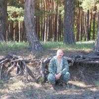 Владимир Драгункин, Россия, Сасово, 49 лет