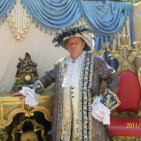 Михаил Артюхов, Россия, Кувандык, 52 года