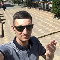 Асик, Россия, Владикавказ, 30 лет