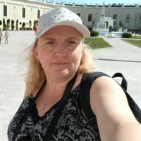 Ольга, Россия, Орёл, 39 лет