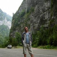 Леонид, Россия, Москва, 47 лет