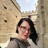 Анна, Россия, Саранск, 38 лет