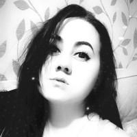 Мариночка Данилова, Россия, Старый Оскол, 29 лет