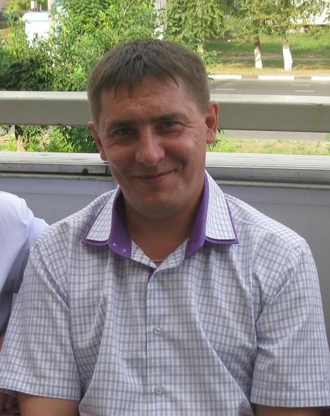 Андрей, Россия, Ковров, 45 лет