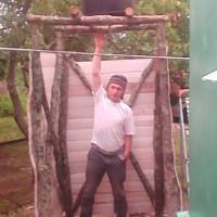 феликс, Россия, Геленджик, 44 года