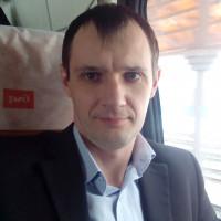 Александр, Россия, Королёв, 38 лет