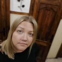 Ангелина Звяглова, Россия, Москва, 35 лет