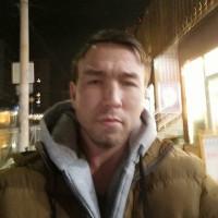 Евгений Троеглазов, Россия, Зеленоград, 31 год