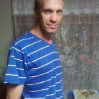 Дмитрий, Россия, Орёл, 43 года
