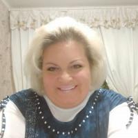 Татьяна, Россия, Липецк, 46 лет