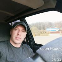 Илья, Россия, Наро-Фоминск, 33 года